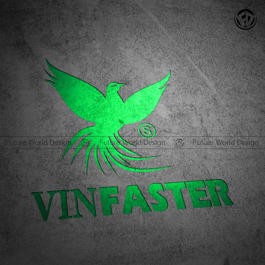 VinFaster - Logo Thiết Kế Online Quận 11