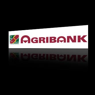 Thiết Kế Logo - Agribank - 1