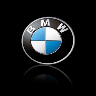 Thiết Kế Logo - BMW - 1