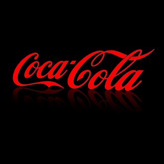 Thiết Kế Logo - Cocacola - 1