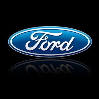 Thiết Kế Logo - Ford