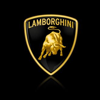 Thiết Kế Logo - Lamborghini - 1