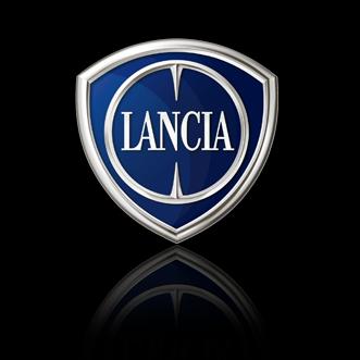 Thiết Kế Logo - Lancia - 1