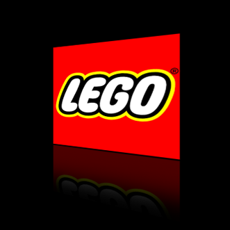 Thiết Kế Logo - Lego - 1
