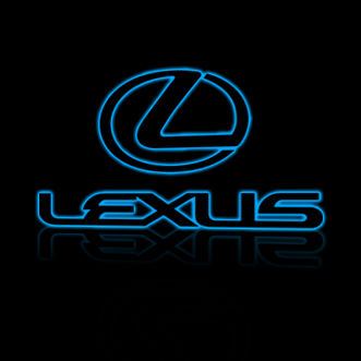 Thiết Kế Logo - Lexus - 1