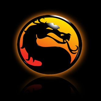Thiết Kế Logo - Mortal Kombat - 1