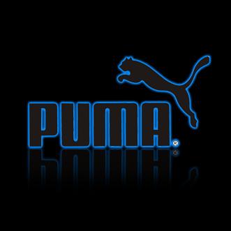 Thiết Kế Logo - Puma - 1