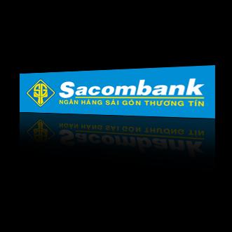 Thiết Kế Logo - Sacombank - 1