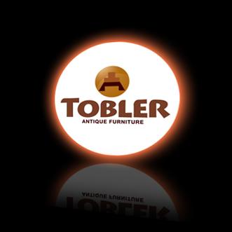 Thiết Kế Logo - Tobler Antique - 1