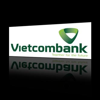 Thiết Kế Logo - Vietcombank - 1