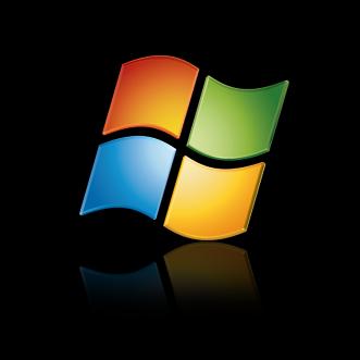 Thiết Kế Logo - Window - 1